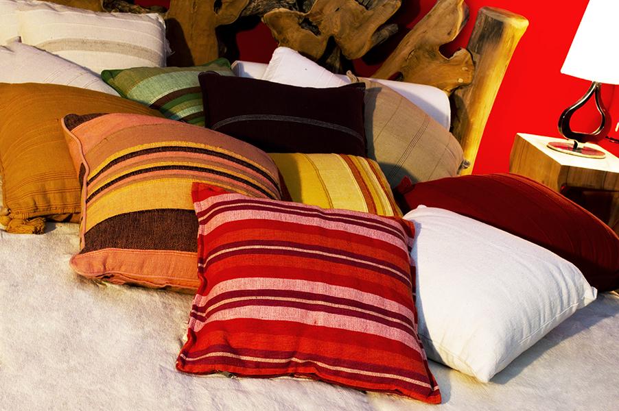 Federe cuscini 60x60 casamia idea di immagine - Federe cuscini divano ...